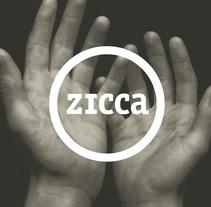 Zicca. Un proyecto de Diseño de Biquini         - 04.01.2012