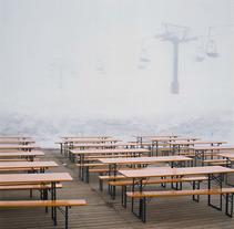 No lugares. Un proyecto de  de Nagore Igarza         - 05.01.2012
