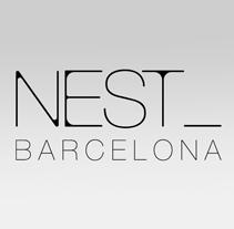 Nest Barcelona. A Design project by Omar Lopez Sanchez         - 09.01.2012