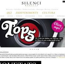 Silenci. Um projeto de Desenvolvimento de software de Kasual Studios         - 11.01.2012