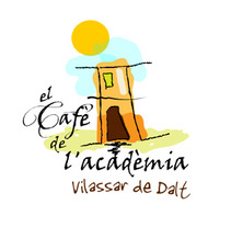 Imagen El Cafè de la acadèmia. Un proyecto de Diseño e Ilustración de Jorge P.Polim         - 28.01.2012