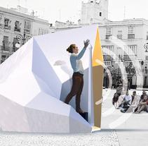 La Pepa!. Un proyecto de Diseño, Instalaciones, 3D y Diseño industrial de Muka Design Lab  - 29-01-2012