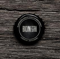 Bocanegra. Un proyecto de Diseño de Iván  Futura - Viernes, 03 de febrero de 2012 02:23:54 +0100
