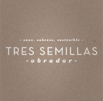 Tres Semillas . A Design&Illustration project by enZETA - 28-02-2012
