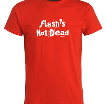 Flash's Not Dead. Un proyecto de Diseño de la Negreta Disseny i Comunicació  - 07-03-2012
