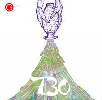 """G-Soul  """"730"""" (CD). Un proyecto de Diseño, Ilustración, Música y Audio de Chiko  KF - Lunes, 12 de marzo de 2012 00:00:00 +0100"""