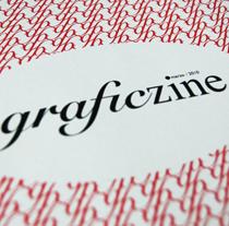 Graficzine. A  project by Mar Domene         - 14.03.2012
