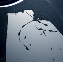 Jornadas de restauración. Un proyecto de Diseño, Publicidad y Fotografía de Sabrina Martínez         - 24.03.2012
