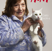 H&M. Un proyecto de Publicidad y Fotografía de David Payàs         - 23.03.2012