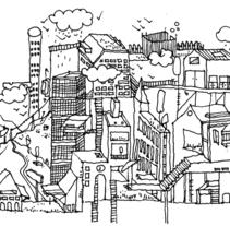 empieces. Un proyecto de Ilustración de ladiDilemas         - 05.04.2012