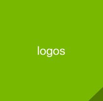 logotipos - Diseño de diferentes logos. Un proyecto de Diseño, Br e ing e Identidad de Raul E. Jaramillo Ortiz         - 22.04.2012