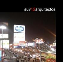 Suv12 Arquitectos. Un proyecto de Diseño, Publicidad y Desarrollo de software de Jose Antonio Rios         - 23.04.2012