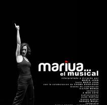 Mariua... el musical. A Design project by Gerard Magrí         - 30.04.2012