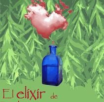 El Elixir de Dulcamara. A Design, Music, and Audio project by Gerard Magrí         - 02.05.2012