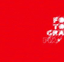 FOTOGRAFIA. Um projeto de Design, Publicidade, Música e Áudio, Fotografia, Cinema, Vídeo e TV e Informática de Diego Javier Rodriguez Ramos         - 03.05.2012