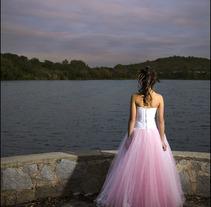 Las niñas ya no quieren ser princesas.... A Photograph project by Ian  van der Velde         - 05.05.2012