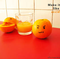 Orangicide. A Photograph project by Jose Luis Torres Arevalo         - 08.05.2012
