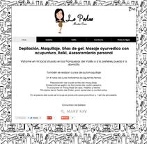Montse. Um projeto de Design e Ilustração de Irene Martos Gomez         - 09.05.2012