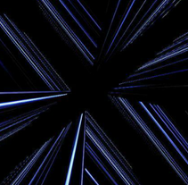 Video Four tet. A Motion Graphics, and 3D project by Cristina Crespo         - 14.05.2012