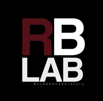 RBLAB. A Design, Advertising, Music, Audio, Motion Graphics, Photograph, Film, Video, and TV project by RBPRO Producciones         - 15.05.2012