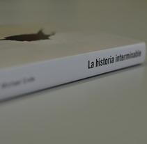 Cubierta inspirada en Daniel Gil. A Design project by Guillermo Bayo         - 19.05.2012