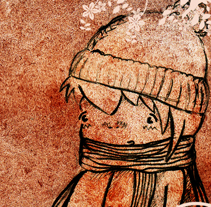Ilustraciones acuarela. A Illustration project by Sonia García         - 20.05.2012