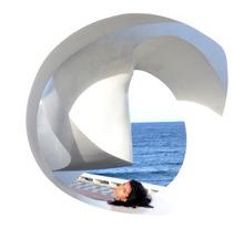 Autorretrato I. Um projeto de Design e Fotografia de Sarah Tabraue          - 22.05.2012