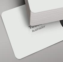 Tarjetas. A Design project by David Guzmán Pinto - May 28 2012 06:57 PM