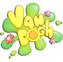 Van Dogh. Un proyecto de Cine, vídeo, televisión y 3D de Alexis Lanau         - 08.06.2012
