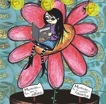 ILUSTRACIONES VARIAS . A Design&Illustration project by susink - 12-06-2012
