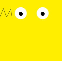 Homero. A Design, Illustration, Advertising, and Photograph project by Ivan Rivera         - 19.06.2012