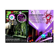 flyer _ escape bar. A Design, Illustration, Advertising, Music, Audio, Motion Graphics, Installations, Photograph, and UI / UX project by simplicity artwork         - 28.06.2012