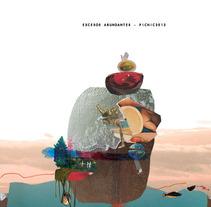 picnic sessions 2012. Un proyecto de Diseño e Ilustración de lorena  madrazo - Jueves, 28 de junio de 2012 21:52:18 +0200