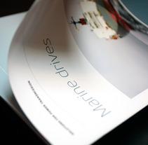 Branding - Jaure. Um projeto de Design de Asier Moreno Telleria         - 29.06.2012