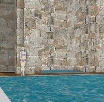 RASTRE D'AIGUA. Um projeto de Design de Bàrbara Cid - 03-07-2012