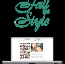 Fall in Style. Um projeto de Design de Irene Martos Gomez         - 09.07.2012
