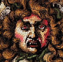 Arcana Mundi. Un proyecto de Diseño e Ilustración de Jaime García Mendoza - 10-07-2012
