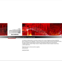 Fundación Focus-Abengoa. Un proyecto de Diseño de duocreativos         - 13.07.2012