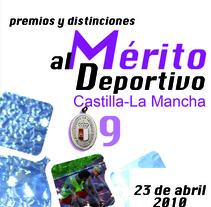 Méritos. Um projeto de Design de Estudio de Diseño y Publicidad         - 17.07.2012