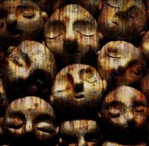 Rituales Extraños. Un proyecto de Ilustración y Fotografía de Enrique Baena Escudero - 22-07-2012