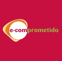 IV e-comprometido. Un proyecto de Diseño, Ilustración y Publicidad de Álvaro Infante - 29-07-2012