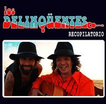 | DISEÑO CD. Un proyecto de Diseño de Sylvia Parejo         - 04.08.2012