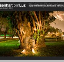 Desenhar.com.Luz. Un proyecto de  de Carlos Eduardo González Penagos         - 12.08.2012