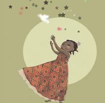 Publicaciones y encargos. A Design&Illustration project by Almu Viña         - 16.08.2012