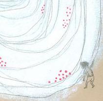 El viaje de Pablo. Um projeto de Design, Ilustração e Publicidade de Laia Jou         - 17.08.2012