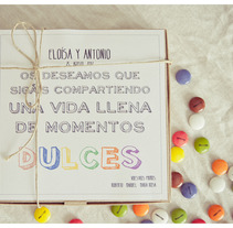 Momentos dulces - E&A. A Design, and Photograph project by Maribel Mata Vallejo         - 30.08.2012