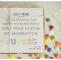 Momentos dulces - E&A. Un proyecto de Diseño y Fotografía de Maribel Mata Vallejo         - 30.08.2012