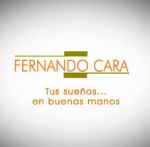 Spor Fernando Cara. A  project by laura garcía de la puente - 09.16.2012