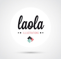 Laola. A Design&Illustration project by LMG         - 24.09.2012