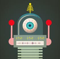 MyFestival. Un proyecto de Diseño, Ilustración, Desarrollo de software, UI / UX, Música, Audio y Publicidad de Lore Vigil-Escalera aka (LOV-E) - Martes, 02 de octubre de 2012 20:05:45 +0200